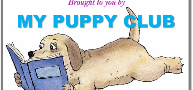The Puppy by Patricia Furstenberg Part 1