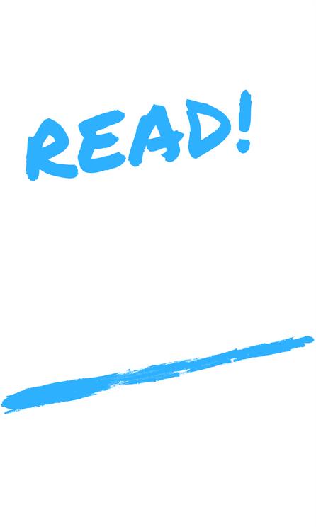 zece motive pentru a citi