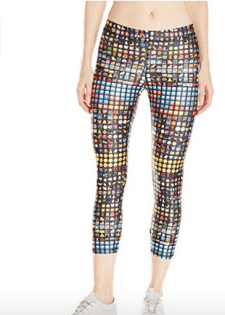 Emoji Magic Pants