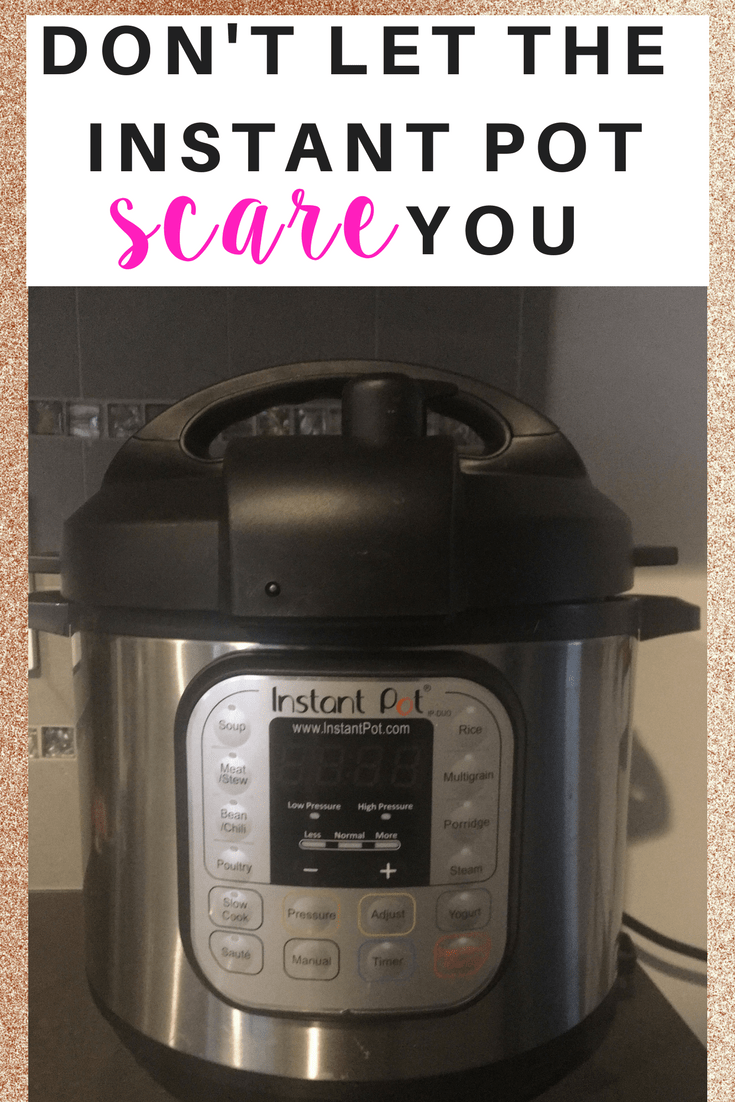 Are you afraid to use your Instant Pot? Learn tips, tricks, and easy recipes. You'll want to use it every day. Instant Pot. Instant Pot Recipes Healthy Family.