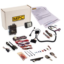 Prostart Remote Starter Wiring Diagram Sony Xplod Xm 5040x Sell Prewired 2 Way Start For Select Ford F Series
