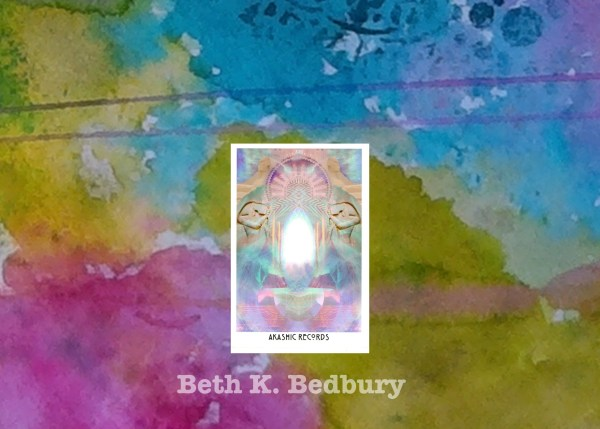 starchild tarot – Beth K  Bedbury