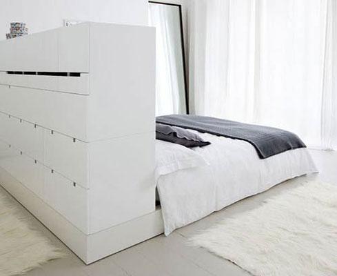 Kledingkast Slaapkamer