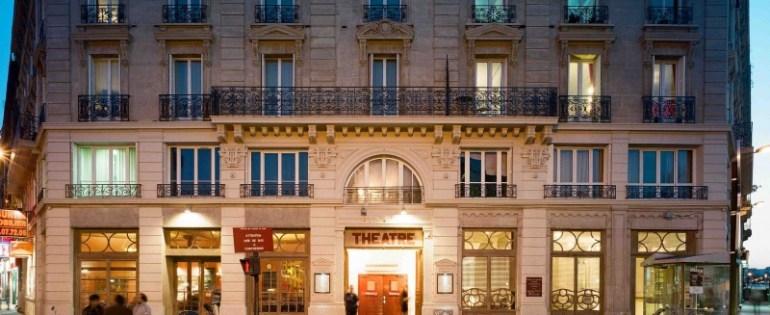 Théâtre des Bouffes du Nord (c) Patrick Tournboeuf - Tendance Floue