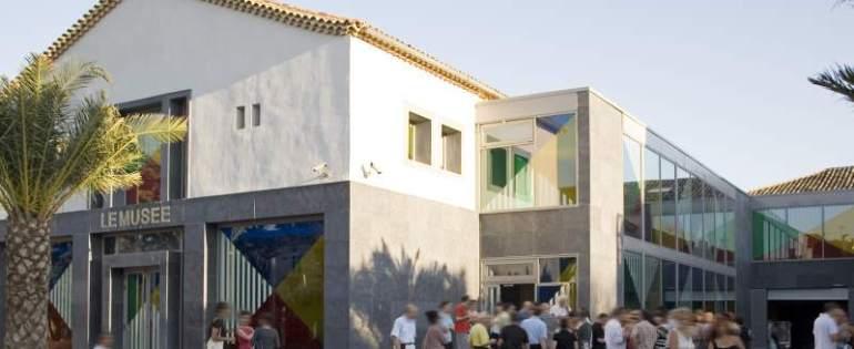 Musée Régional d'Art Contemporain à Sérignan