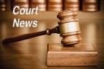 Man charged for kicking deputies