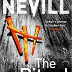 Book Review: The Ritual by Adam Nevill