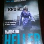 Book Review: Broke by Mandasue Heller