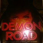 Book Review: Demon Road by Derek Landy