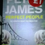 Perfect People By Peter James: Book Review