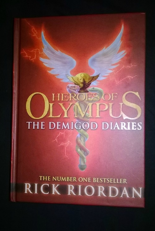 book review heroes of olympus The lost hero (heroes of olympus book 1) by rick riordan, 9780141325491, available at book depository with free delivery worldwide.