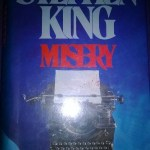 Misery by Stephen King – Book Review