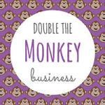 Blogger Spotlight: Double The Monkey Business
