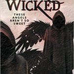 Book Review: No Rest For The Wicked by Dane Cobain