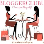 Blogger Club UK Linky #64
