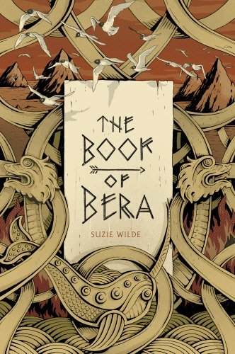 The Book of Bera by Suzie Wilde: Book Review