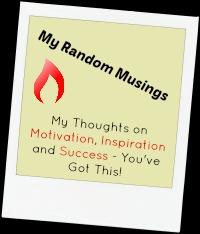 My Random Musings