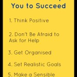 5 Little Changes That Will Help You to Succeed