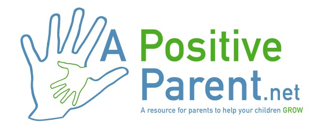Blogger Spotlight Interview: A Positive Parent