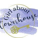 Blogger Spotlight Interview: Girl About Townhouse