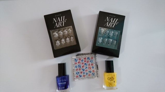 #Giveaway - The Ultimate Nail Wear Package