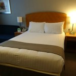 The Holiday Inn Manchester West: A Review