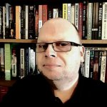 The Author Interview Featuring Phil Drake