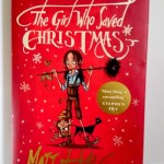 #Giveaway – The Girl Who Saved Christmas by Matt Haig