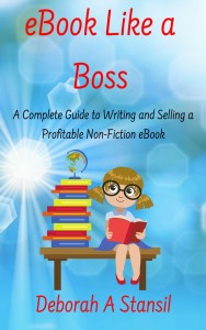 eBook Like a Boss book cover