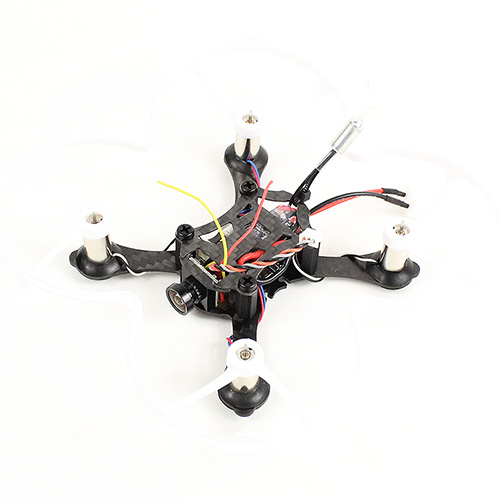 RCX-SMART90-P2 : RCX Smart-90 Brushed 5.8G Quadcopter (PNP