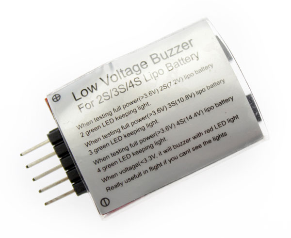 Powered From A 6v Supply Which Can Be Used To Test Any Common Led