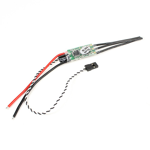 RCX07-337 : RCX 30A (Super Mini) Multirotor Brushless ESC