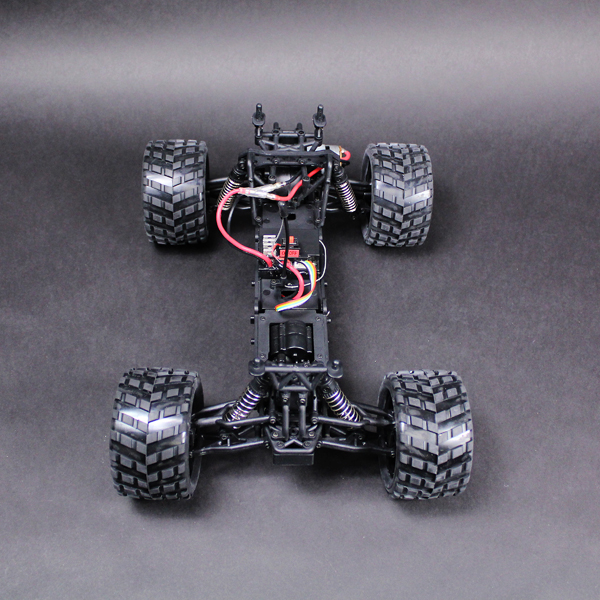 Back Gt Pics For Gt How To Make Remote Control Car Circuit