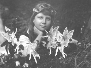 Frances and the Fairies 1917
