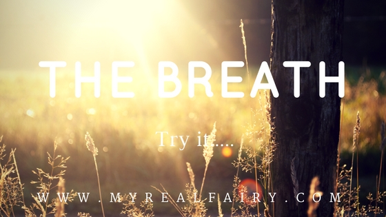 The Breath….