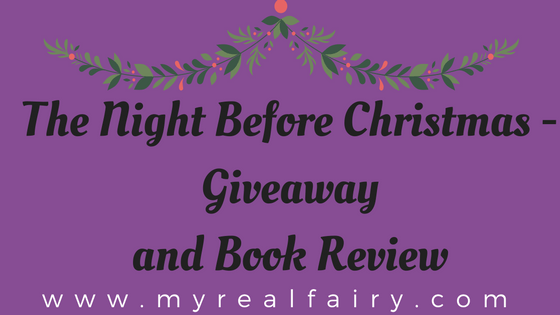 The Night Before Christmas – Giveaway and Book Review