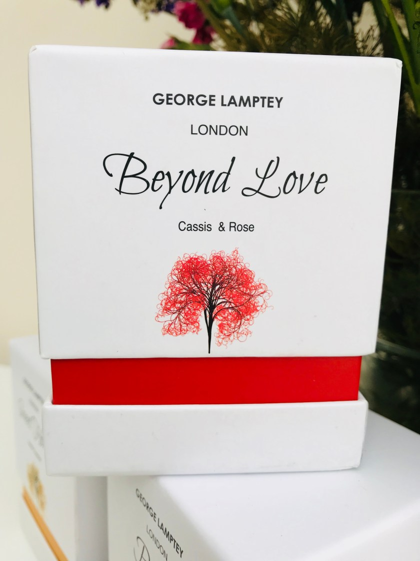 Luxury Candles and Romantic Poetry all wrapped up in one!