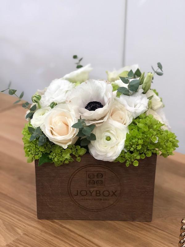 Joy Box Flowers