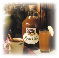 Celebrating Seasons: Apple Cider Time