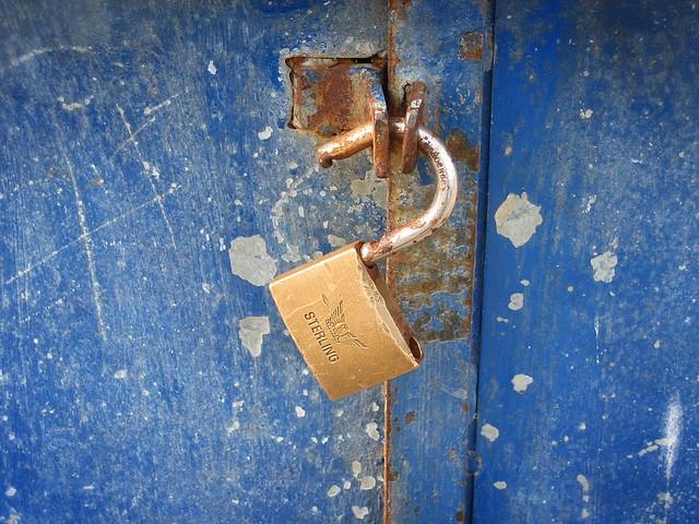 Unlocked