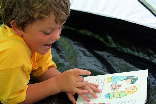 The Funniest Children Books Are Ideal Gifts For Ages 4-8