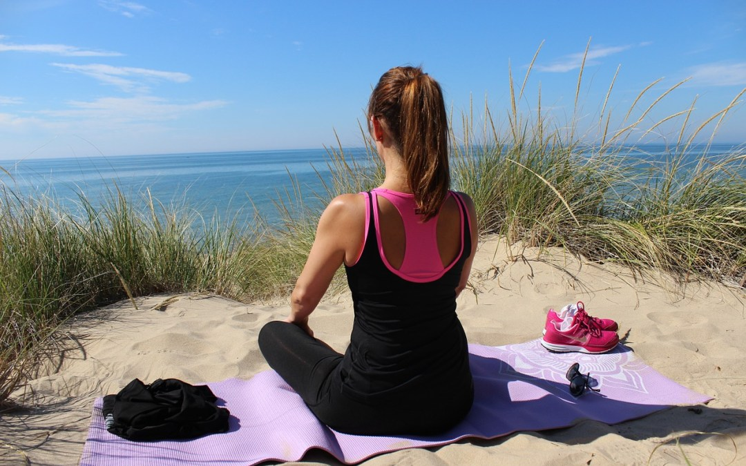 Enlightened Gifts for Yoga Lovers