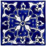 Mediterranean Azur Ceramic Tile 4x4