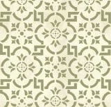 Faux Like a Pro Moroccan Stencil, 10.5 by 10.5-Inch, Single Overlay