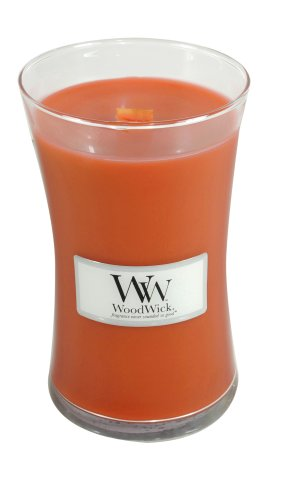 Woodwick Candle Autumn Sunset Large Jar