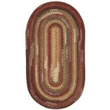 "Salem Autumn Retreat Rug Rug Size: Runner 2'3"" x 9'"