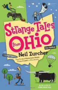 Strange Tales Book Cover