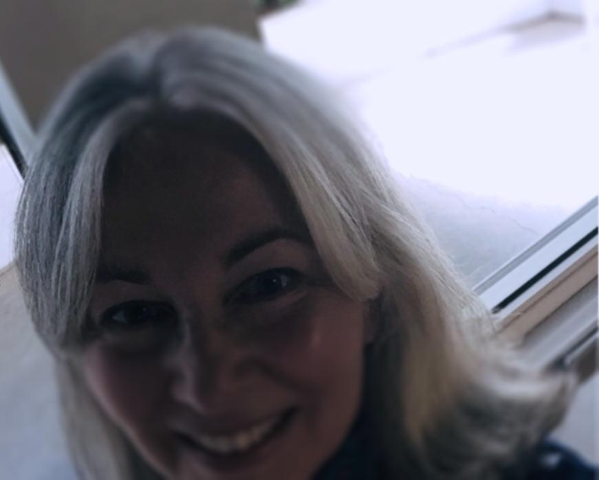 Ilona Erwin