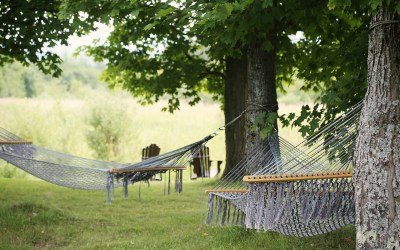 Love To Relax? A Pawleys Island Hammock For Summer