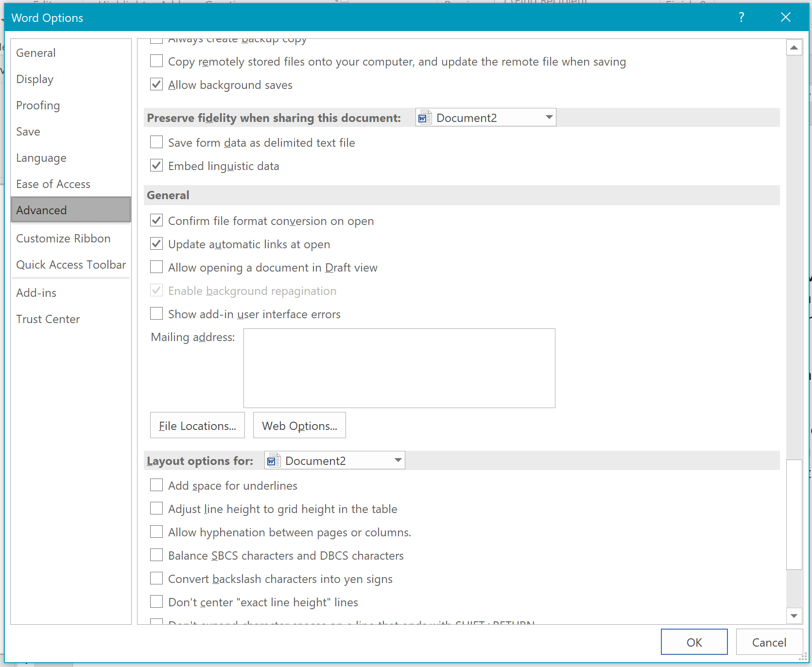 Mail Merge Excel With Word My Reno Computer Tutor My